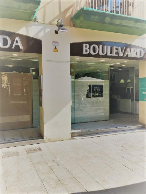 Local comercial en Barcelona