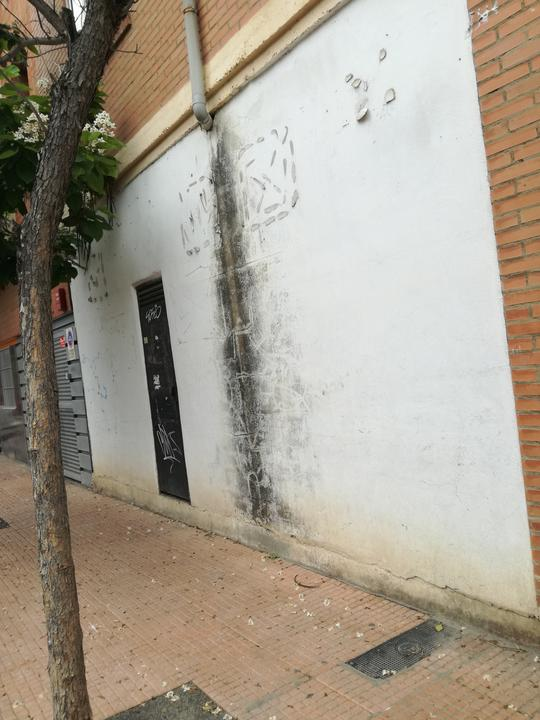 Local comercial en Badajoz