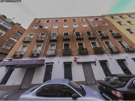 Local comercial en Madrid