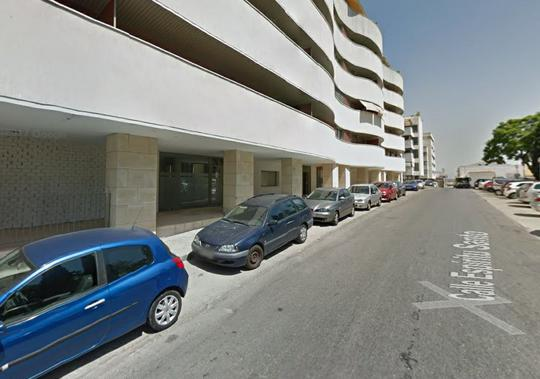 Local comercial en Cadiz