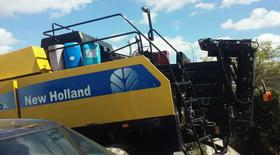 New holland Bb940a (2011) en Valladolid